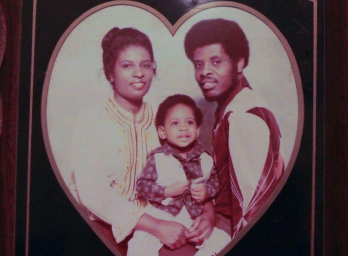Merv - family pic