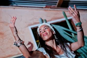Brenda Dancing