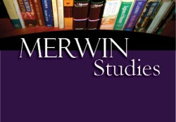 The Poetry Lab: Merwin Studies Project & Founder Aaron Moe, PhD