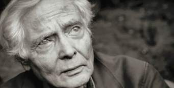 Merwin Conservancy to Screen W.S. Merwin Documentary in Seattle March 3rd, 5th and 6th