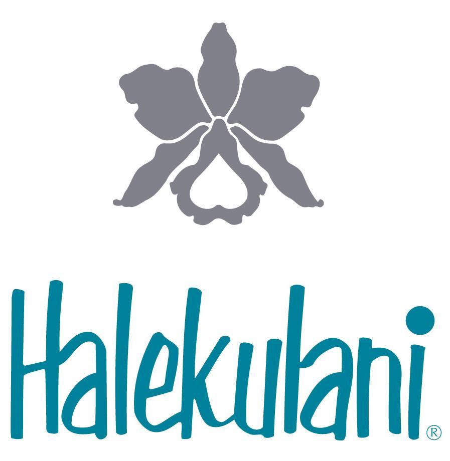 Halekulani Logo