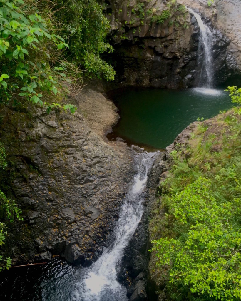 Waterfall Wall edited