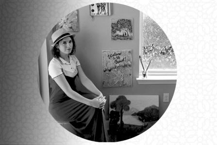 Design Artist biography