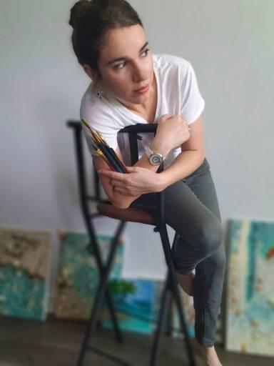 Artist-biography-Meryem-brik-M