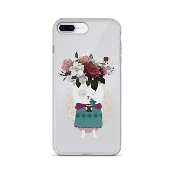 iphone case iphone 7 plus 8 plus case on phone 6041abdcb216e