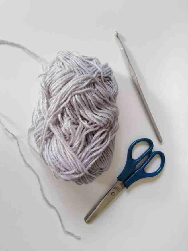 Comment Faire Une Echarpe Pour Homme En Crochet Facile Et Chic Mery Crochet