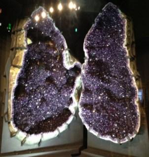 Grape Jelly Geode
