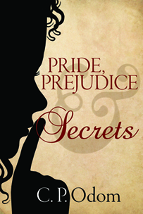 Talking About Pride, Prejudice & Secrets