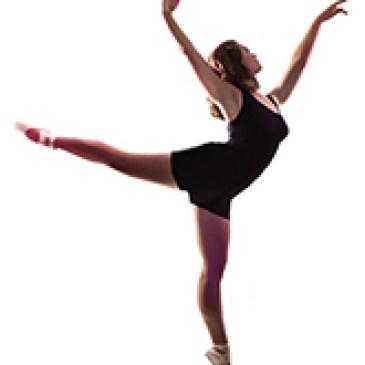Ballet Basics Part 2 – Company Class