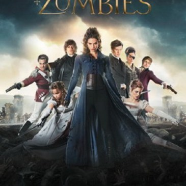 Pride and Prejudice and Zombies, a review (two stars)