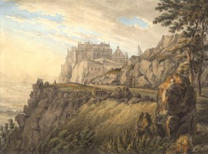 Thos Hearne Castle