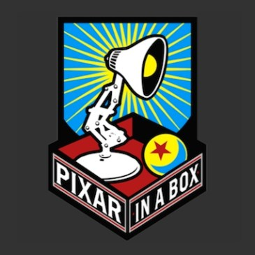 @Pixar's Storytelling Secrets