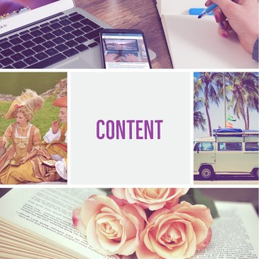 Web Marketing Basics for Authors