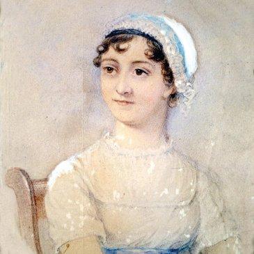 Jane Austen's Grandbabies #JaneAusten200