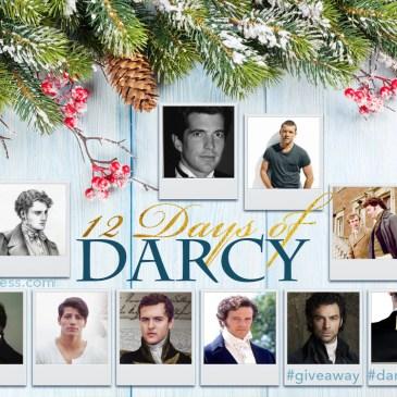 #DarcyDays 12 – Fan Choice