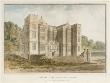 john-buckler-south-west-view-of-fountains-hall,-yorkshire