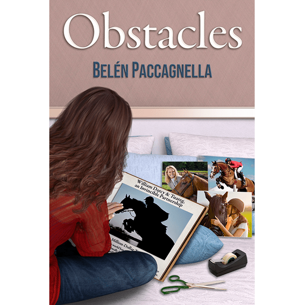 Obstacles Blog Tour
