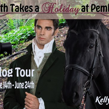 Death Takes a Holiday at Pemberley Blog Tour