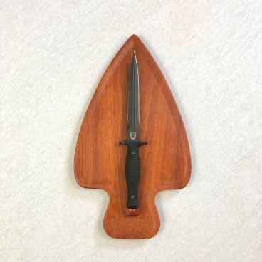 Custom Knife Display