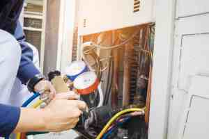 Heating Repair Service Burleson, TX