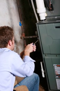 Heating Repair Service Crowley, TX