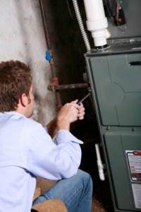 Heating Repair Service DeSoto, TX