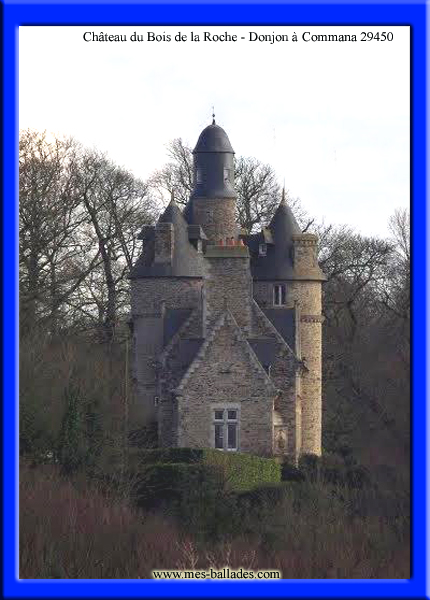 Olivier De Kersauson Chateau Bretagne : olivier, kersauson, chateau, bretagne, CHATEAUX, MANOIRS<br>DU, FINISTERE<br>(29)