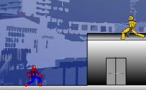 spider-man