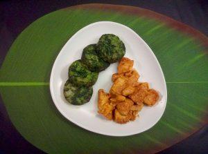 Recette facile et light du poulet façon tandoori express