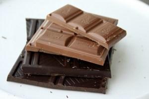 quel chocolat consommer pour maigrir