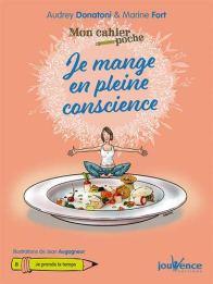 livre je mange en pleine conscience