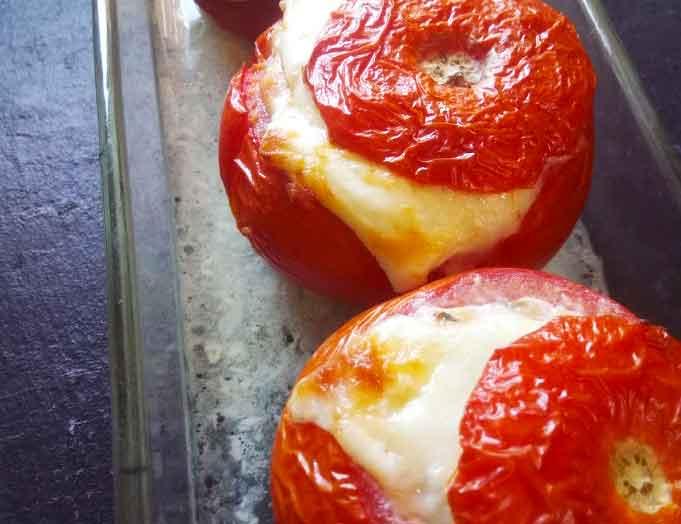 recette tomate farcie