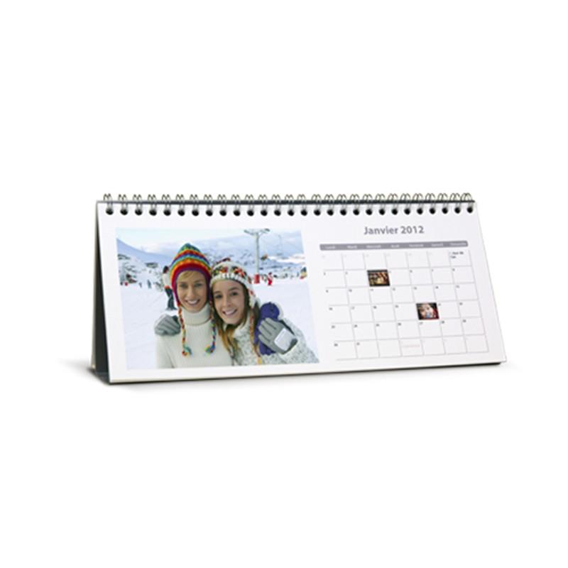 calendrier de bureau personnalis mes souvenirs fr