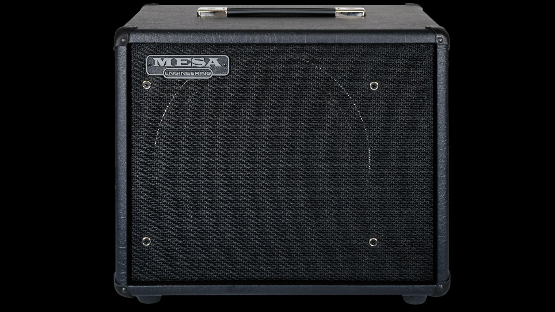 1x12 Front Ported Thiele Guitar Amplifier Cabinet  MESA