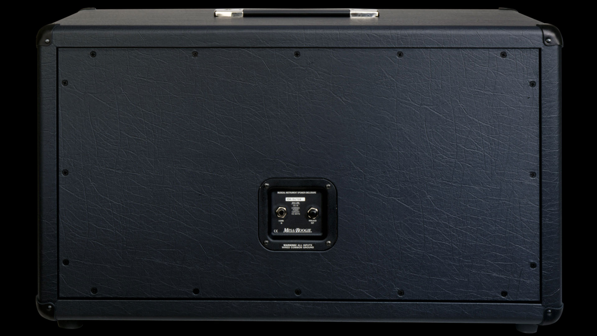 small resolution of rectifier cabinets 2x12 recto horizontal cabinet