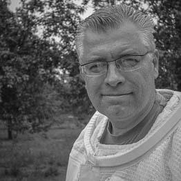 Samuel Fedorawiez Apiculteur