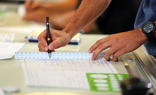 Architecture  Construction  Programs  Degrees  Mesa