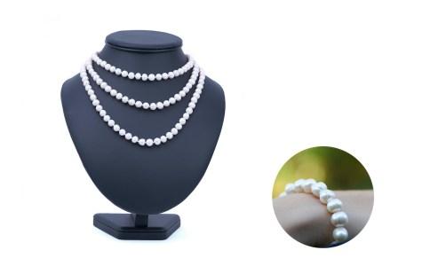 suprava-riecne-perly--nahrdelnik-naramok