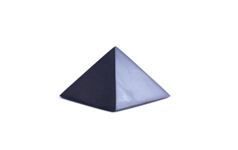 šungitová pyramída 3x3