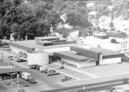 library-1974
