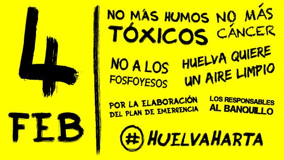 Huelva Harta