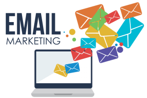 Envio de Email Marketing – Cadastro WelcomeGroup (10.000 envios)