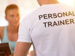 Personal Trainner (Amaro Bastos)