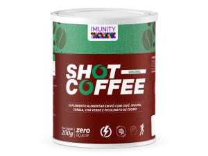 01 LATA SHOT COFFEE 200GR
