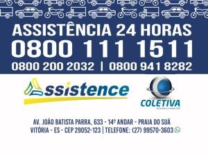 ASSISTENCIA 24H