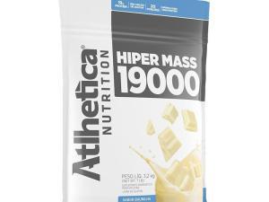 HIPER MASS 19000 3,2KG – SABOR BAUNILHA
