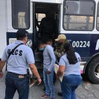 """Indagatoria en Morelos contra """"caseteros"""", apunta a organización delictiva regional"""