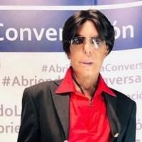 Fallece Alfredo Palacios, el estilista de las estrellas
