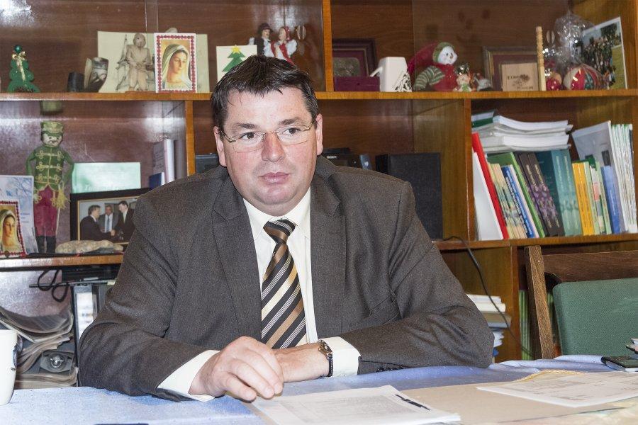 """Dr Ráduly István, nominalizat de UDMR pentru funcția de prefect al județului Covasna: """"Interesul nostru comun, al tuturor celor care locuim în județul Covasna, este să ne fie bine tuturor, împreună."""""""
