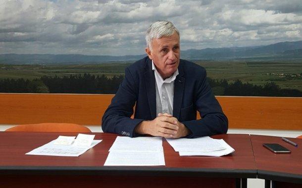 CJ Covasna: Primăriile ar putea avea probleme cu salariile şi investiţiile, neprimind bani la rectificare
